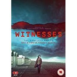 Witnesses Season 1 & 2 [DVD]